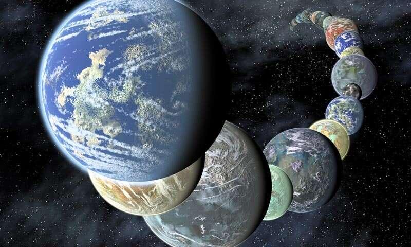 Exoplanet exploration: 'SUPERHABITABLE' Planet