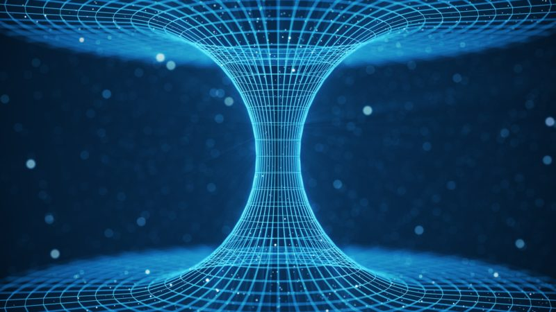 Wormhole formation and the mystery of the white-black hole