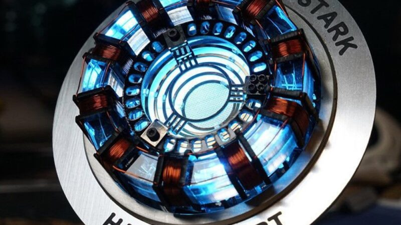 From Fiction to Reality: the thrilling Journey of Arc Reactor
