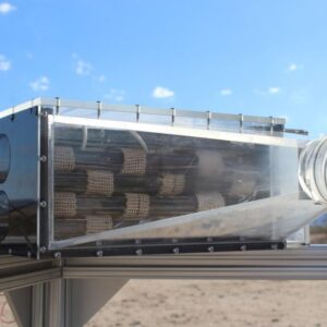 Capturing Water From Thin Air? Engineering Solutions to the World's Water Crisis