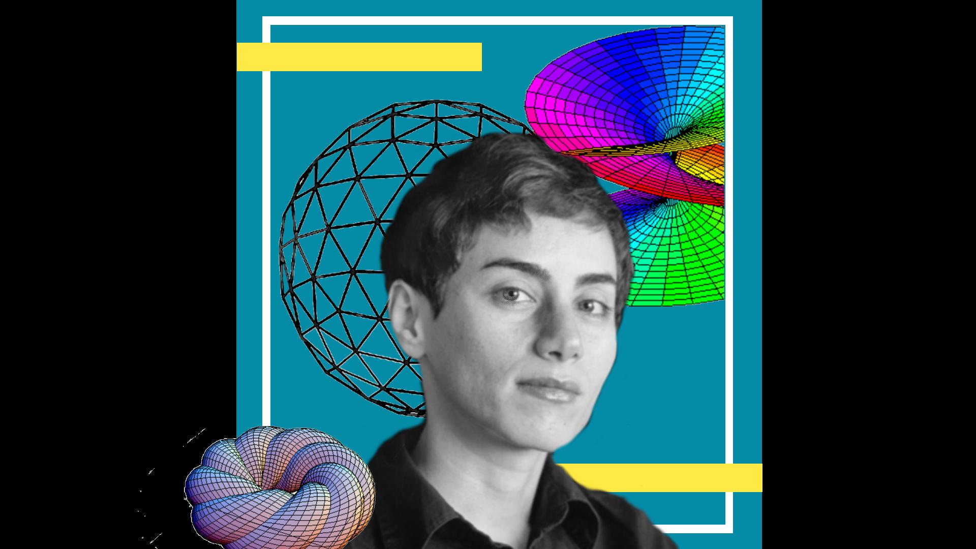 Maryam Mirzakhani and Multidimensional Manifolds