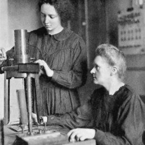 The Curie Destiny